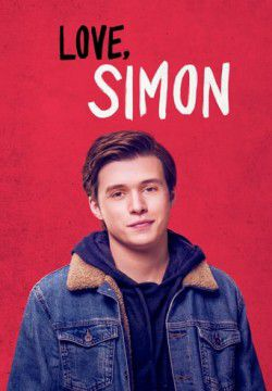 cover Love, Simon
