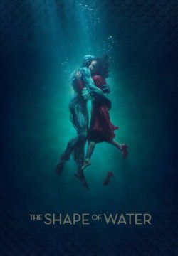 cover The Shape of Water
