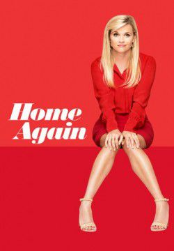 cover Home Again