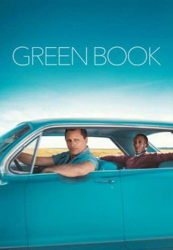 cover Green Book