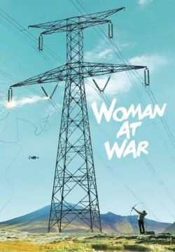 cover Woman at War